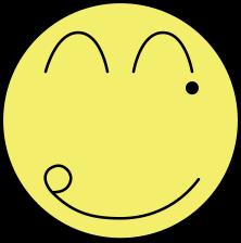 スマイリン ロゴ